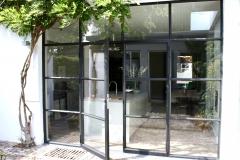 Staalbureau-Buitenpui
